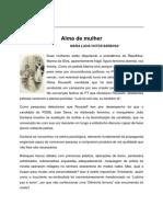 Textos IL - Colaboradores - Alma de Mulher