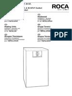 documents similar to nu-heat+install+manual pdf