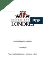 Examen segundo parcial victimología