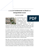 Textos Il - Colaboradores - Col - Fl - o Ensino Fundamental No Brasil