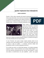 Textos IL - Colaboradores - Col - MG - Larry - O Perseguidor