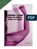 Feminism Oy Cambio Social