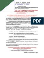 HOY ANEF INICIO CON FUERZA Y CONTUNDENCIA ESTA MAÑANA PARO DE 72 HORAS PRORROGABLE  (2).docx
