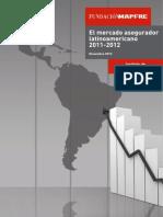 20130818 Mercado Latinoamericano 2011 2012