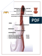 monografia  fisiologia
