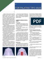 Disjuntor Palatino Tipo Haas