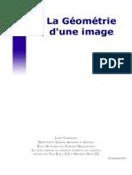 Photogrammétrie - Geometrie d'une image, Chandelier, IGN-ENSG