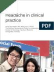 Migraine Management, Songkra hospital 13