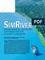 Sim River Introduction