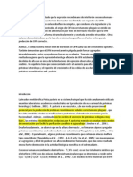 Informe anterior ha demostrado que la expresión recombinante de interferón consenso humano