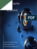 Libro Del Software Libre