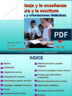 n23lecturayescritura-121102170102-phpapp01