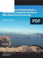 Shifting Shoals in San Francisco Bay