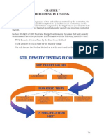 Field Density Testing Guide