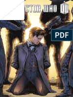 Doctor Who #15 Preview