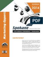 NHRMA 2014 Marketing Opps Brochure FINAL
