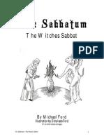 Vox Sabbatum