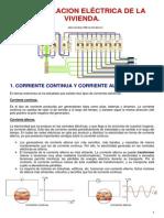 Tema 6 Instalaciones Elc3a9ctricas en Viviendas Alumnos (1) Exposicion