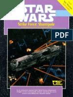 WEG40009 Strike Force Shantipole