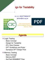 Chapter 7 DFT TurboScan 2003 7