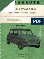 Manual Reparauto Mini