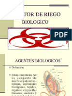 FACTOR de RIEGO Biologico Expo