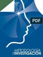 Metodologia de La Investigacion-libro