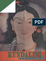 Svoboda - Aghora. II. Kundalini