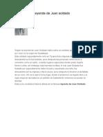 Leyendas de Eduardo Plata