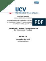 CYBER-EN-01 Configuracion de entorno de pruebas.doc