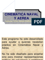 Cinematica Aèrea