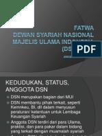 FATWA DSN