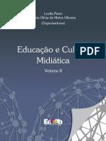 Educacao e Cultura Midiatica Volume II (1)