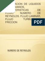 Reynolds OMAR
