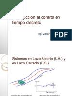 Clase1_Introducci+¦n a sistemas de control en tiempo discreto