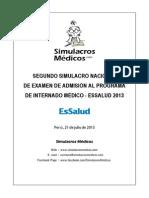 Examen_ Simulacro Medic 1