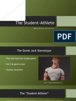 semester long project presentation 1