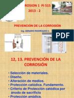 12 13 14 Prevencion Inhib Rec