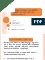 Expo. Obligaciones de Caracter Publico 5