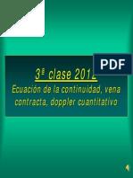 3era Clase