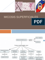 Micosis Superficial