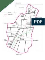 Peta Desa Pojok