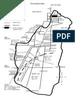Peta Sosial Desa
