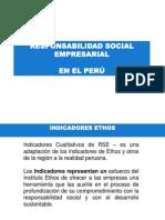 Presentación 5 RSC EN EL PERU ETHOS