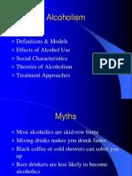 Alcoholism ppt