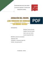 Practica 3 Oxidacion Del Ioduro