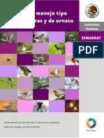 PMT Aves Canoras y de Ornato