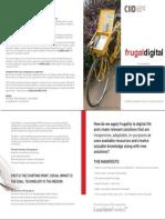 Frugal Digital A3