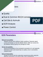DCR Analysis