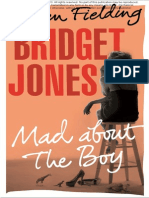 November Free Chapter - Bridget Jones